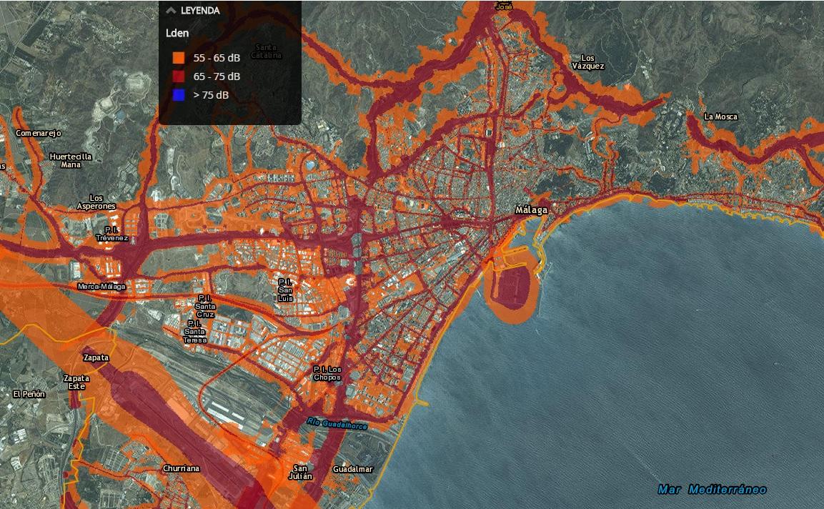 mapa_acustico_malaga_dia